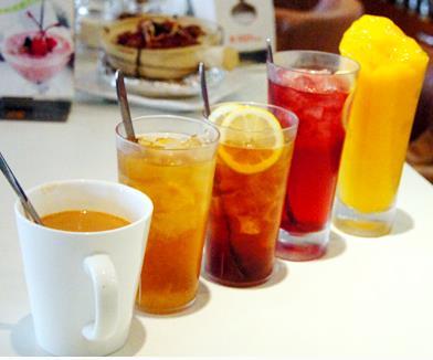 车仔茶餐厅