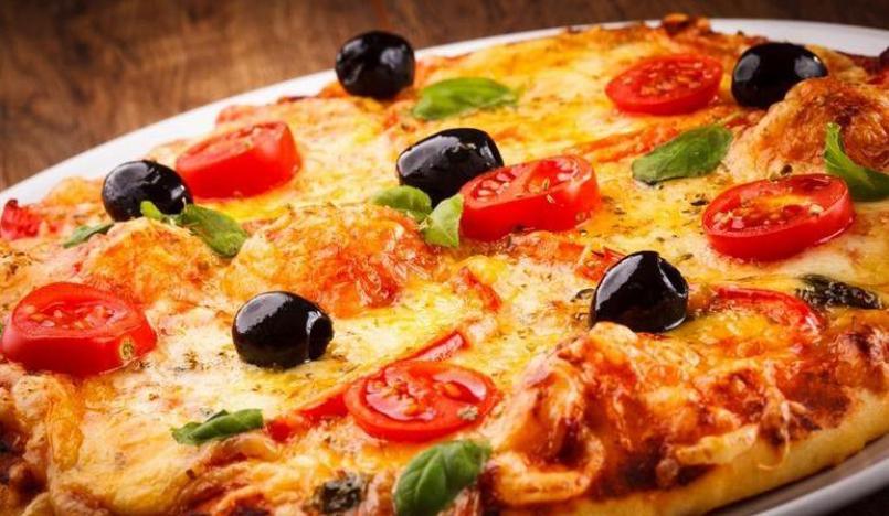 阿尔卑斯披萨自助加盟