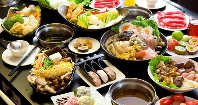 熬家鲜菜火锅加盟