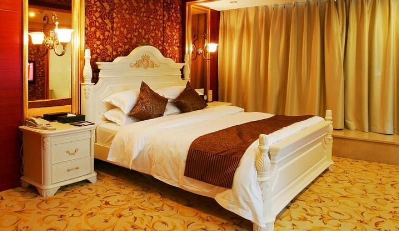 重庆小天鹅酒店加盟