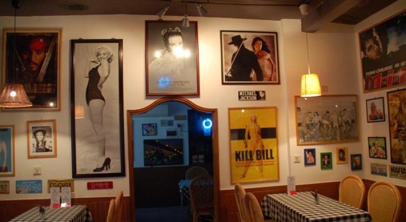 露丝酒吧餐厅加盟