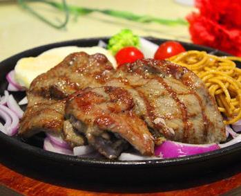 怡景西餐厅