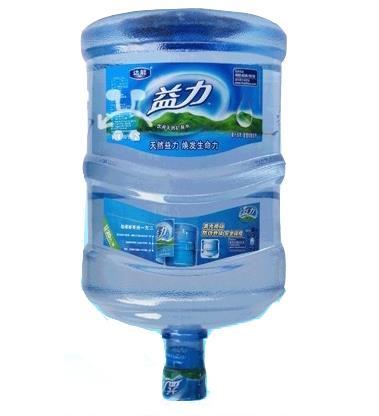 益力桶装水