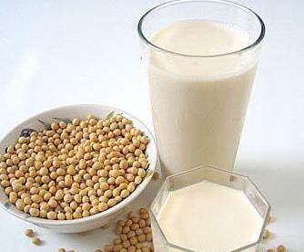 摩卡现磨豆浆
