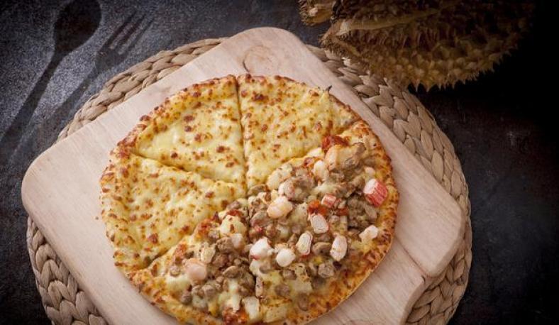 牛男手造披萨加盟