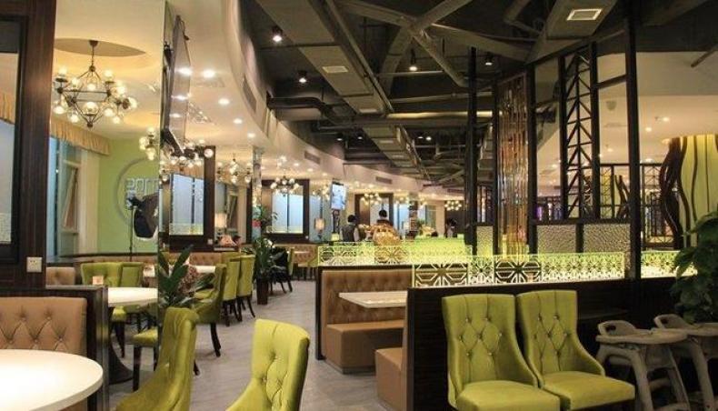 香港新记茶餐厅加盟