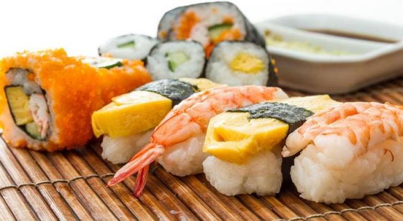 苍井寿司加盟