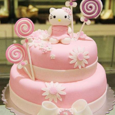 达妃雅蛋糕
