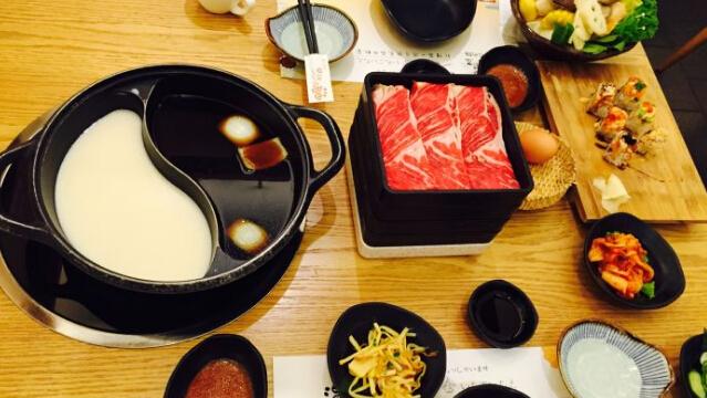 温野菜日式火锅全国有多少分店