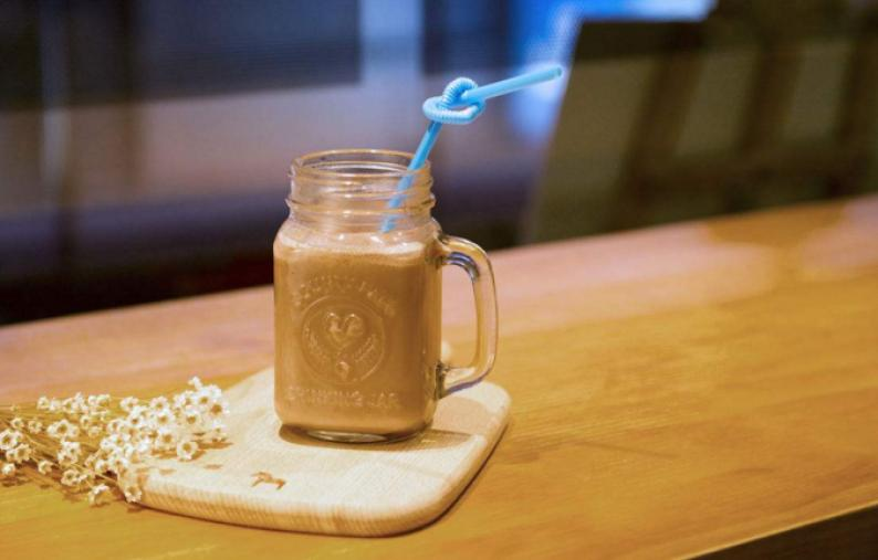 爽洋洋奶茶加盟
