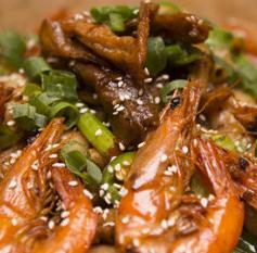 莱啧香中餐