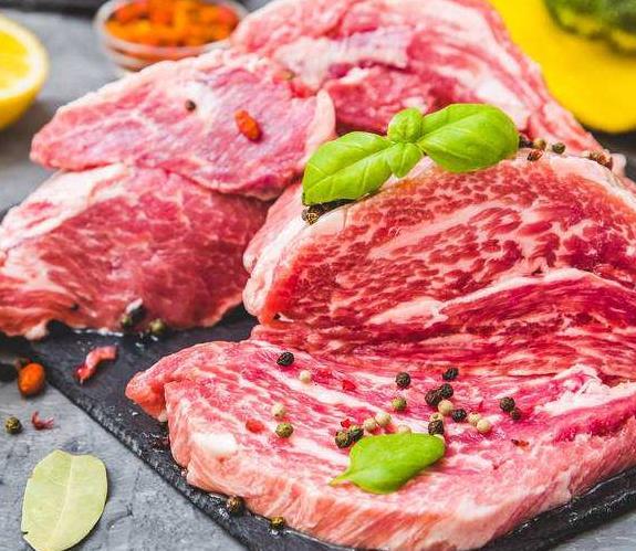 东恒国际食品