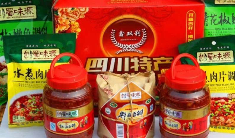 林璋调味品加盟