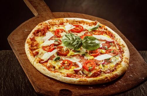 达美乐比萨