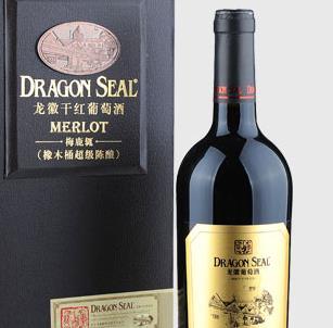 龙徽葡萄酒