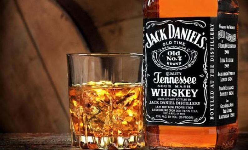 杰克丹尼威士忌加盟