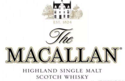 麦卡伦威士忌