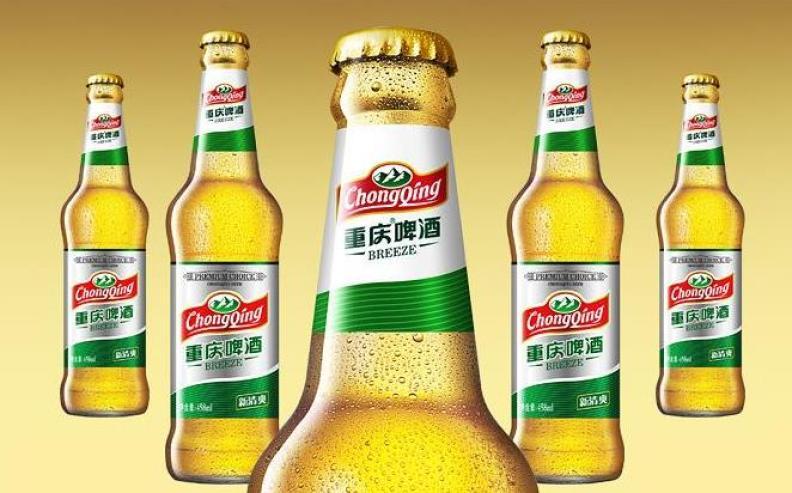 重庆啤酒加盟