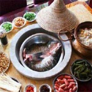 鱼品记蒸汽石锅鱼