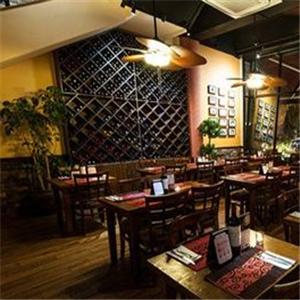 茉莉西餐厅
