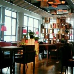 咖咖奥咖啡厅