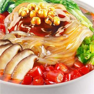 潮顺原味汤粉王