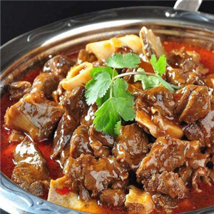 潮腾汕头牛肉火锅