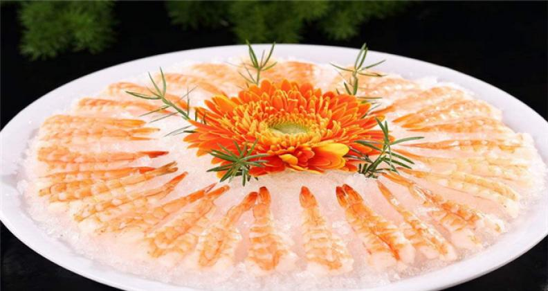 喜虾客虾火锅加盟