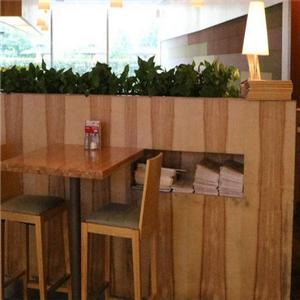 陈包子餐馆