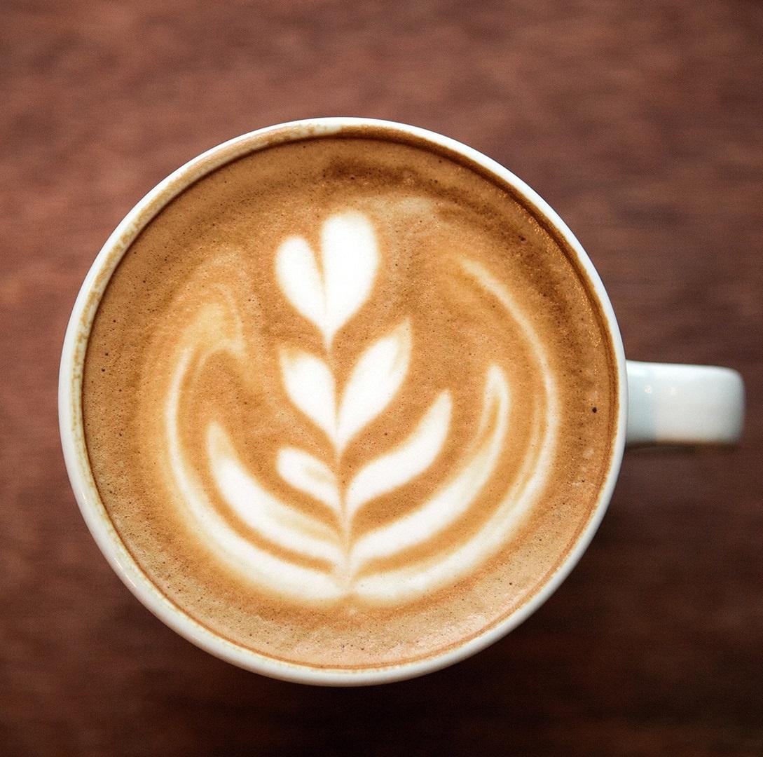 欧索米萝咖啡