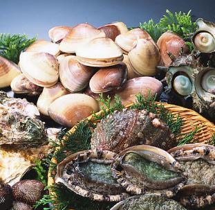 吃不腻海鲜