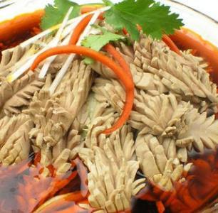 吃鳝家秘制江湖菜