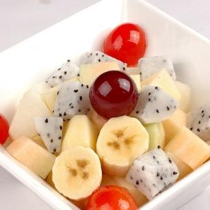 吃货水果花