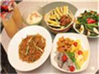 赤柱港式餐厅