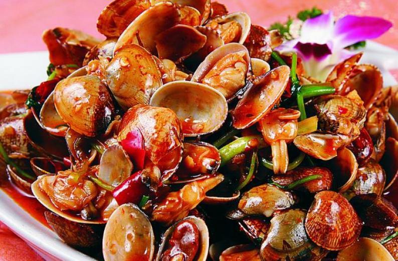 吃不腻海鲜加盟