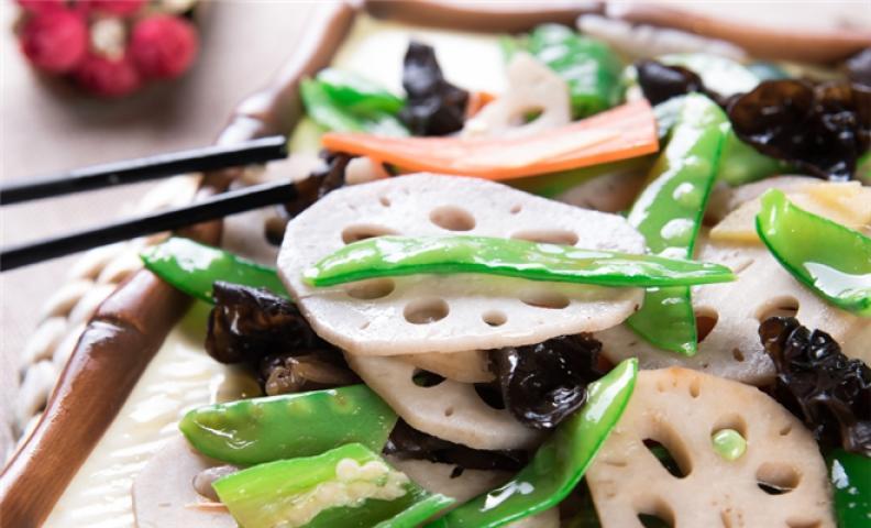 厨艺岭南家常菜加盟
