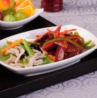 川香小碗菜