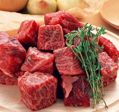 创记新鲜牛肉店
