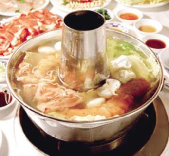 炊炊老火锅