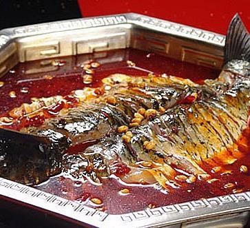 炊烟依旧传统火锅