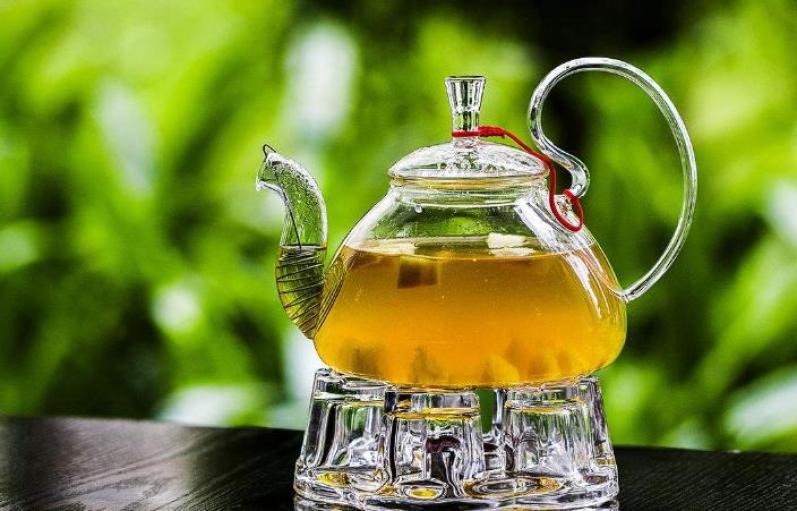 春暖花茶楼加盟