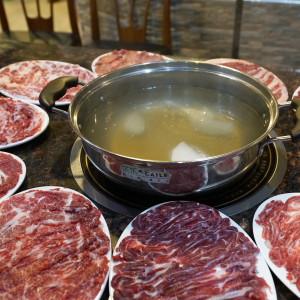 春明嫩牛肉