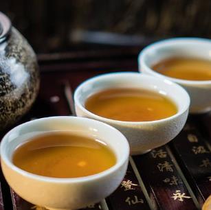 春秋阁茶园