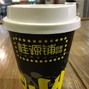 桂源铺奶茶