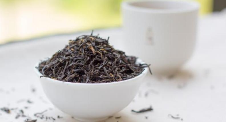 龙生普洱茶加盟