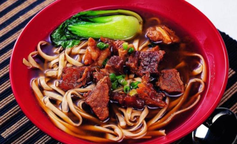 乐山跷脚牛肉加盟