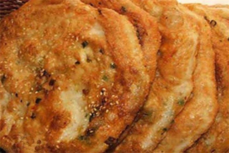 公婆饼的做法|公婆饼小吃培训多少钱