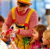 key优米儿童主题餐厅