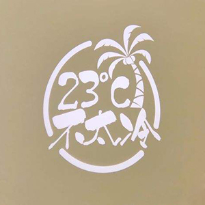 23度不太冷椰子鸡火锅