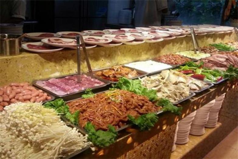 汉丽轩自助烤肉ysb248手机版